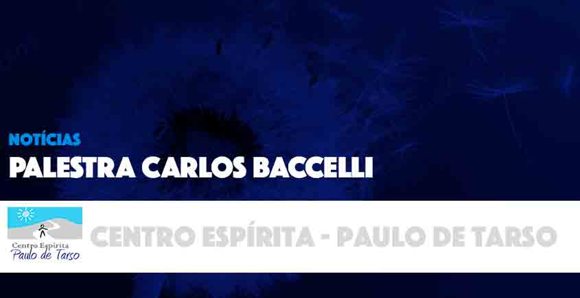 PALESTRA CARLOS BACCELLI
